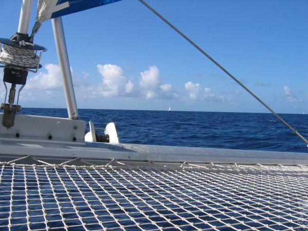 La mer des Grenadines