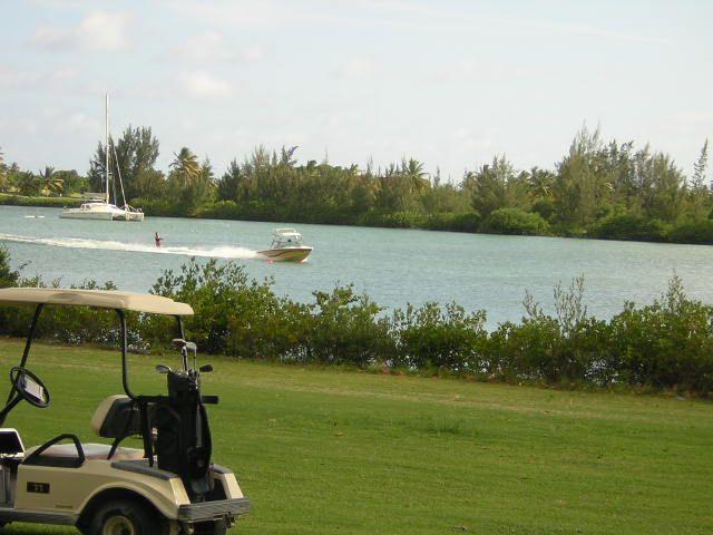 Golf St Martin